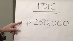 FDIC Insurance Rules for IRA : Financial Planning & You