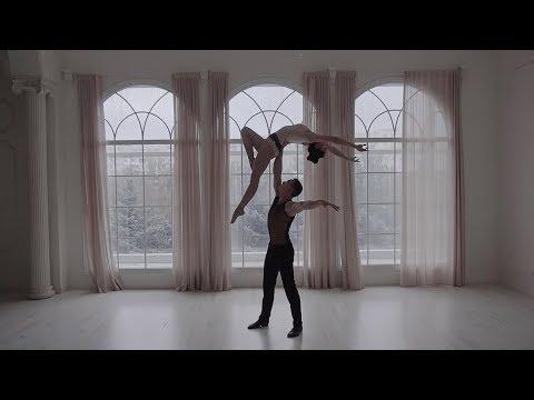 Duo Acrobatic / Duo Adagio