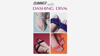 Summer with Dashingdiva