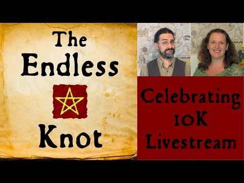 Alliterative Live Stream -- Celebrating 10K!