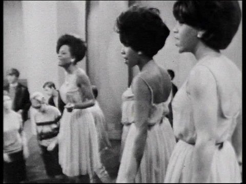 The Supremes  Ba Love  Top Of The Pops Show 1964