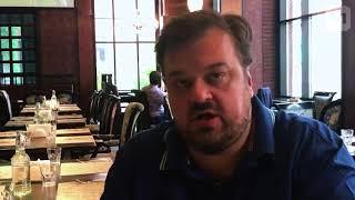 Молния! Василий Уткин  «Я больше не комментирую Чемпионат мира на Первом»