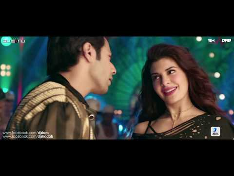 Chalti Hai Kya 9 Se 12 | Remix | Judwaa 2 | DJ Sonu & DJ Shadab | Varun | Jacqueline | Taapsee