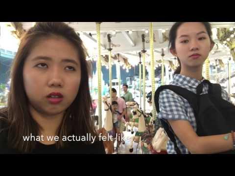 Seoul, Korea vlog [part 3] // wangsimni, gyeongbokgung, lotte world, dongdaemun, anguk, siloam spa