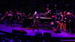Don't You Worry 'Bout a Thing - Jose Llana - American Songbook Series 2019