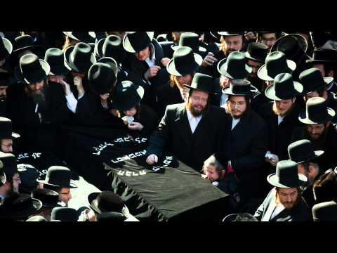 Juutalaiset Hautajaiset
