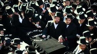Juutalaiset siirtymäriitit