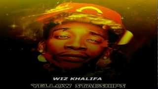 Wiz Khalifa - Yellow Starships (feat. Rick Ross Drake & Cory Gunz) [Yellow StarShips]