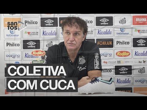 CUCA | COLETIVA (05/09/20)