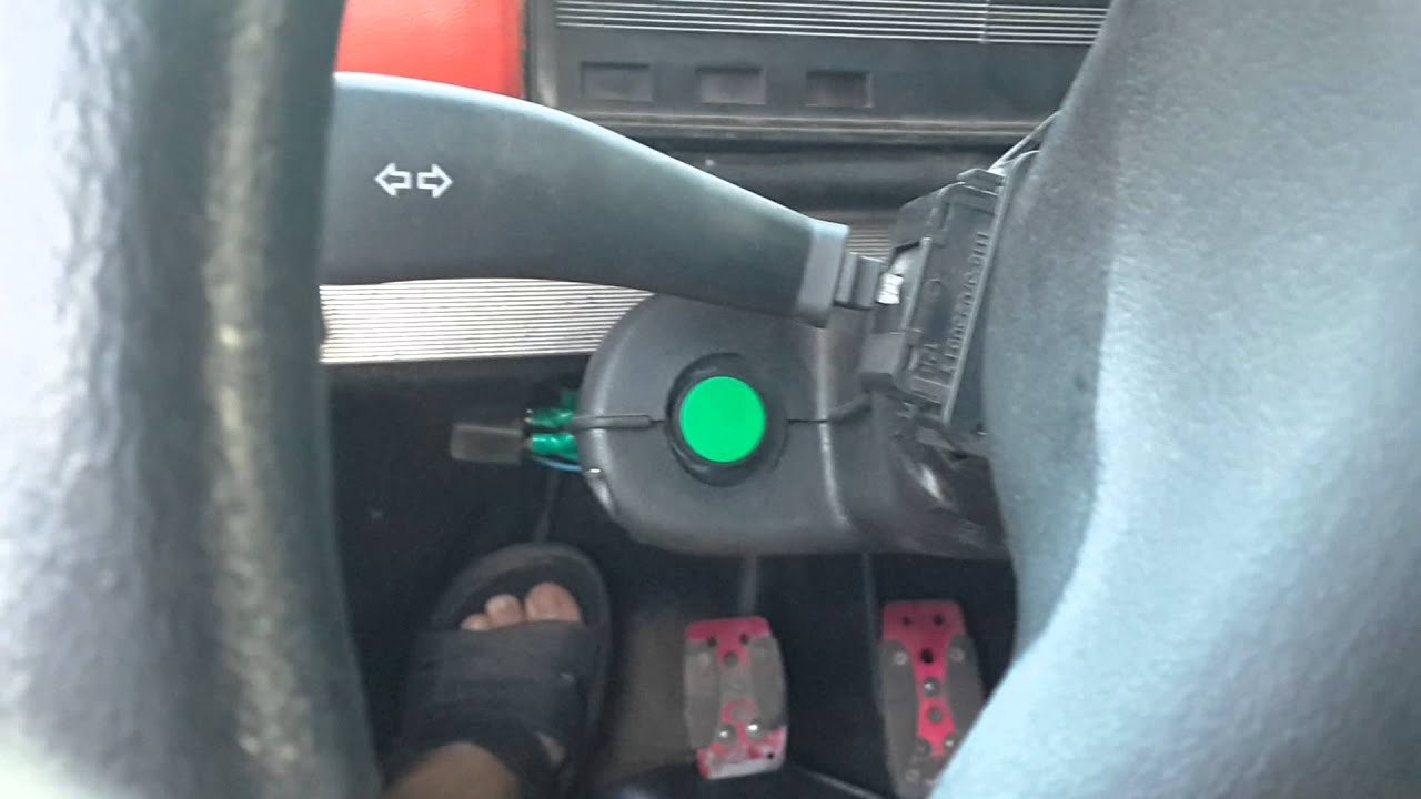 Кнопка запуска двигателя 74