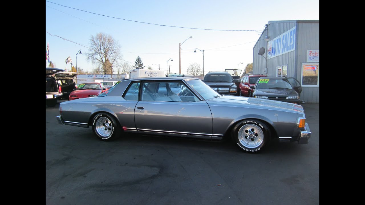 1977 chevy caprice glass house coupe youtube 1995 Chevy Caprice 1977 chevy caprice glass house coupe