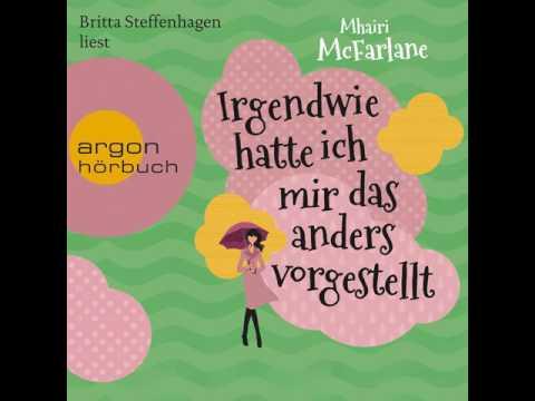 Irgendwie hatte ich mir das anders vorgestellt YouTube Hörbuch Trailer auf Deutsch