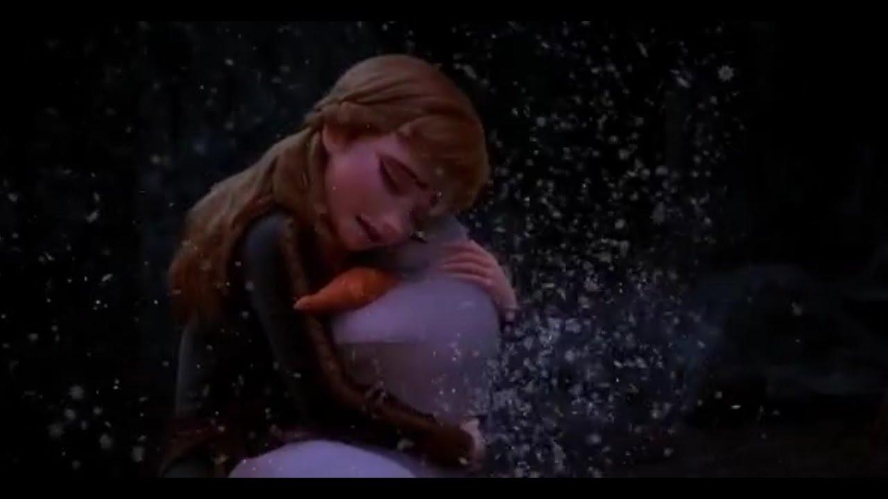 Download Frozen 2 Olaf dies scene