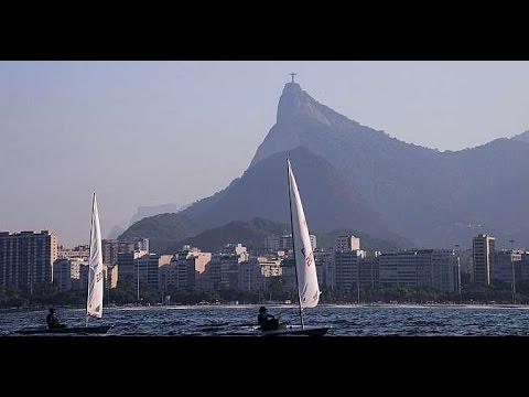 Jogos Olímpicos: deputados fazem diligências no Rio de Janeiro