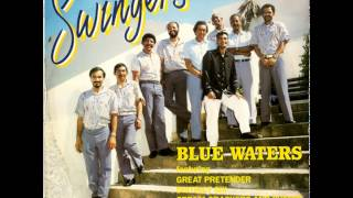 The Swingers - District Six (Vastrap)