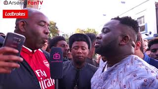 Arsenal 0-0 Chelsea | The Performance Was First Class!! They Showed Heart & Fight (Kelechi)