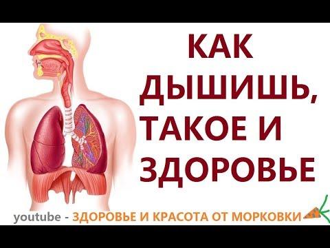 дыхание лечит многие болезни ПРОВЕРЬ СВОЁ ДЫХАНИЕ
