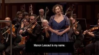 Manon Lescaut - Auckland Philharmonia Orchestra - Act 1