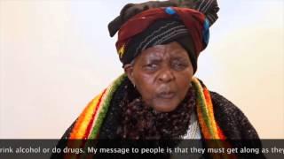 Agnes Nokwakha Magoda