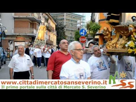 3 agosto 2014  -  Festa di San Vincenzo Ferreri