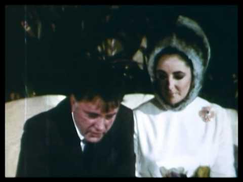 Elizabeth Taylor interview 1968