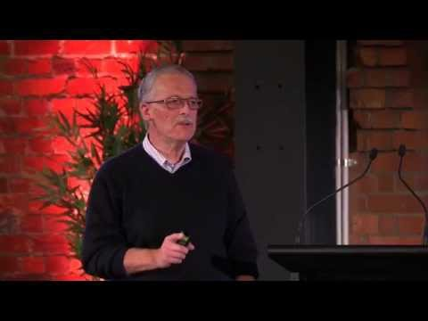 Associate Professor Phillip Bagshaw - The challenge of unmet need