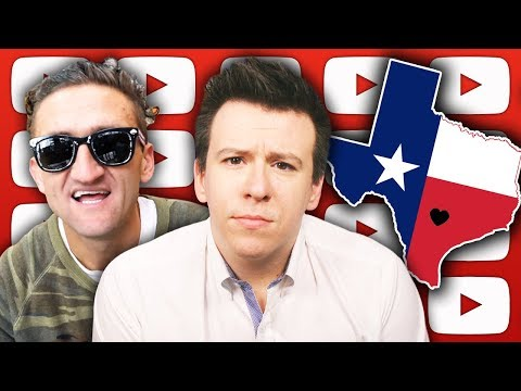 Download Youtube: YouTubers Speaking Out Against YouTube's $$$ Issue and Let's Talk About Texas...