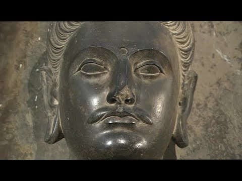 Gandhara, the Renaissance Of Buddhism