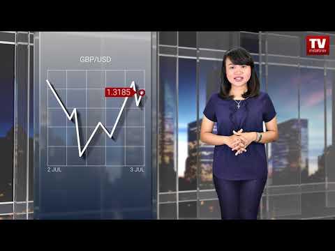 Trader Amerika meninggalkan trading terkait hari libur bank  (04.07.2018)