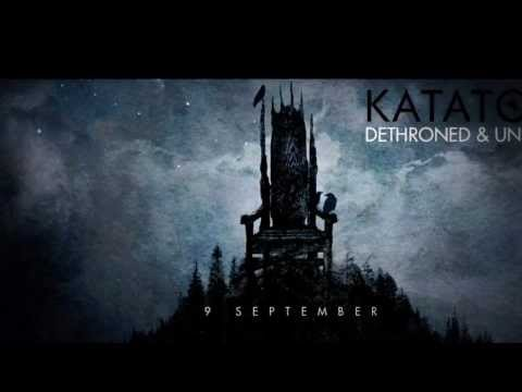 Katatonia 2013 Hypnone