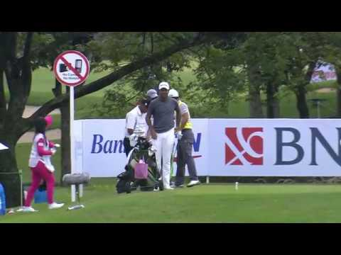 2017 Indonesian Masters- Sung Mao-chang hole-in-one