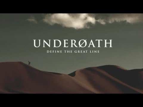 Underoath - Writing on the walls (instrumental by Mira)