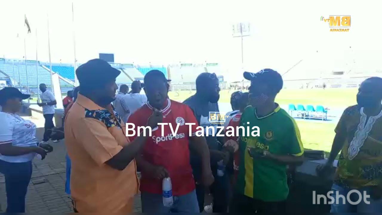 Download Shabiki wa Yanga Atia Timu Huko Botswana, Afunguka haya..