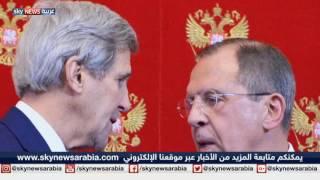 حلب.. بين موسكو وواشنطن