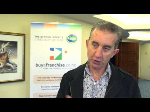 FANZ Queenstown Conference Interview   Nigel Latta