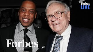 Jay-Z To Warren Buffett: The Right Way To Sell Your Craft For Profit | Forbes