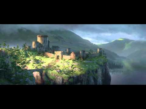 Valiente   Teaser Trailer Español Latino ~ FULL HD