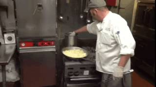 Olde Bryan Inn's French Onion Soup