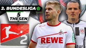 Fußballgott in der 2. Bundesliga & fällt ein Torrekord?! |Prognose