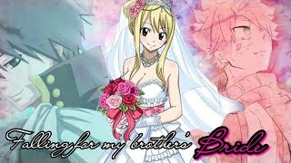 Falling for my brother's bride  ~ last episode | short series