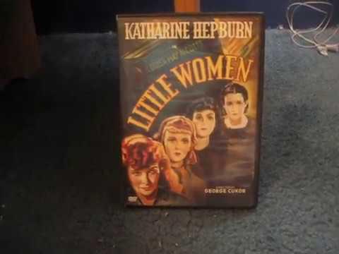 Little Women Review Pt 1 (1933) Version