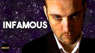 Derren Brown Gets Inside Audience's Heads | Infamous | Amaze