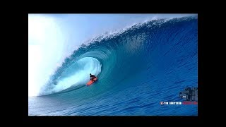 Cloudbreak swell of the decade