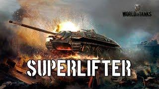 World of Tanks - Superlifter