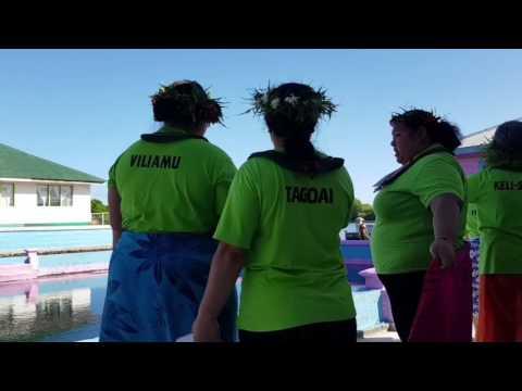 OLT Samoa Trip Pt 8