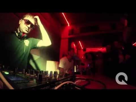 "GROMKOST' ""TICKET"" :: DJ KOROLEVSKY @ BAR LAPSHA"