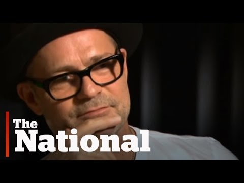 Gord Downie (1963-2017) | On Cancer, Mortality and Family