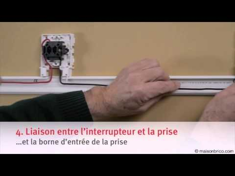 Errupteur et une elaegypt - Comment installer un interrupteur ...