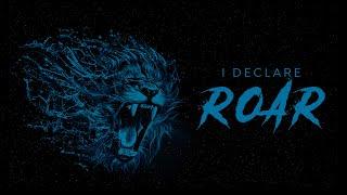I Declare Roar: Spirit of Prophecy & Gift of Prophecy