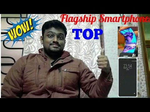 👍👍 TOP Flashship Smartphones Launches 2018 🔥 🔥